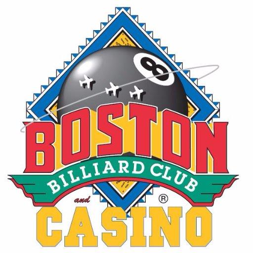 Boston Billiard